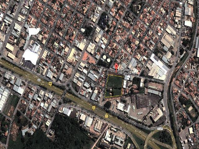 Terreno Comercial - Vila Formosa