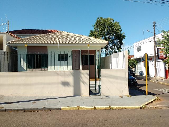 Residencia - Vila Santa Helena