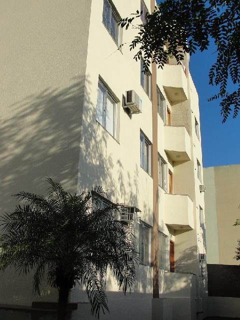Apartamento - Jardim Eldorado