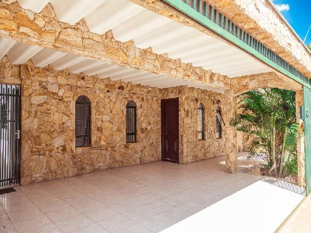 Residencia - Jardim Itapura