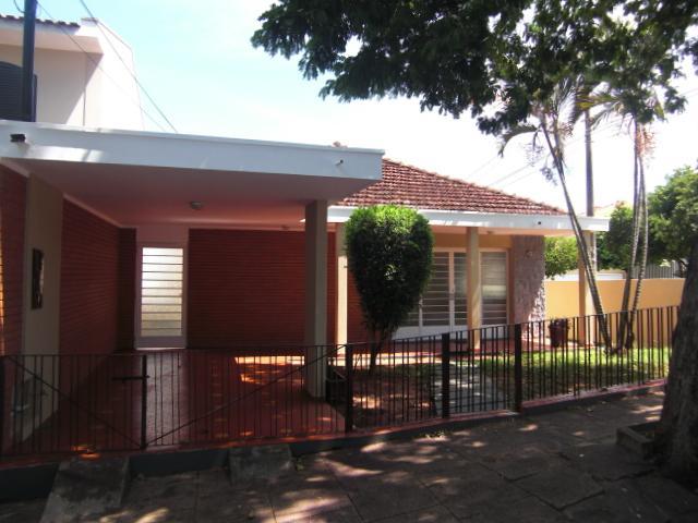 Casa - Jardim Aviação