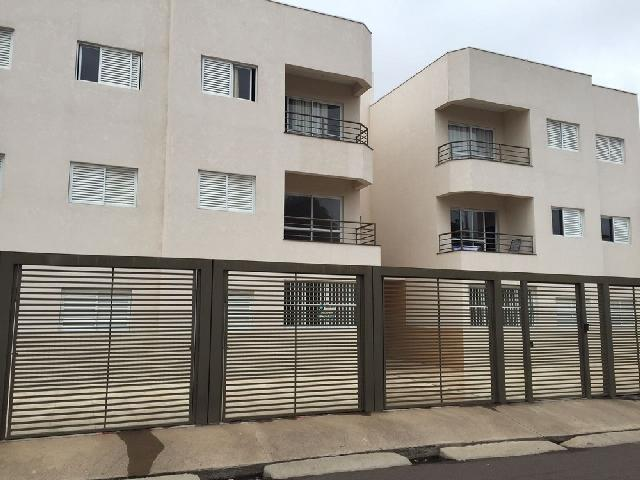 Apartamento - Vila Marina