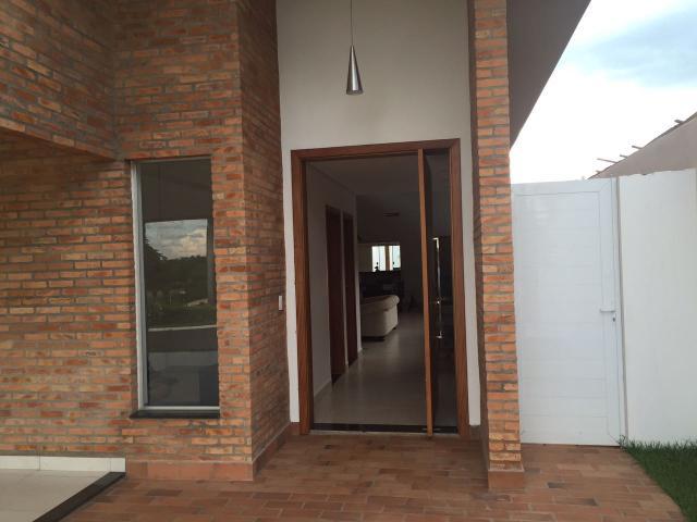 Residencia Em Condominio - Pq Residencial Gramado