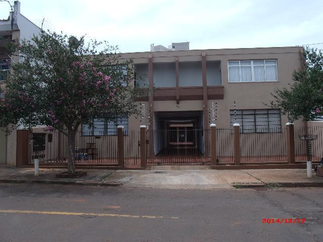 Apartamento Residencial -  Arapongas