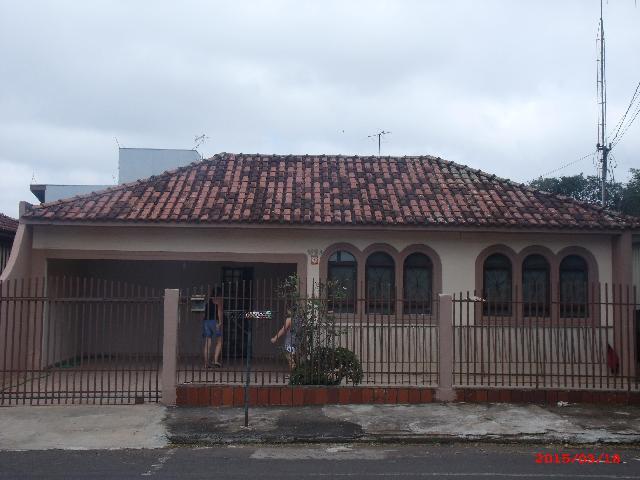 Residencia -  Arapongas