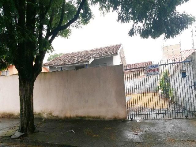 Residencia - Ulisses Guimaraes