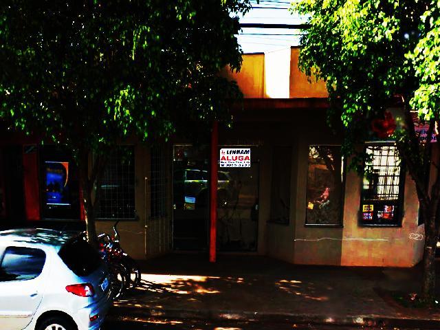 Sala Comercial -  Arapongas