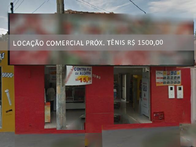Negócio/Empresa - Centro