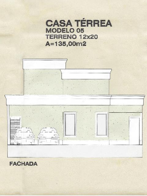 Condomínio Fechado - Alvares Machado