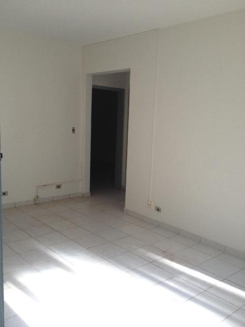 Apartamento - Jardim Bongiovani