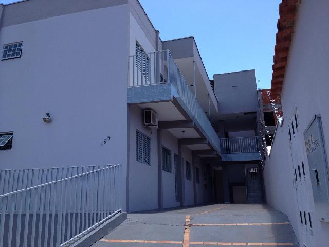 Apartamento - Jd Colina