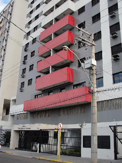Apartamento - Jardim João Paulo Ii