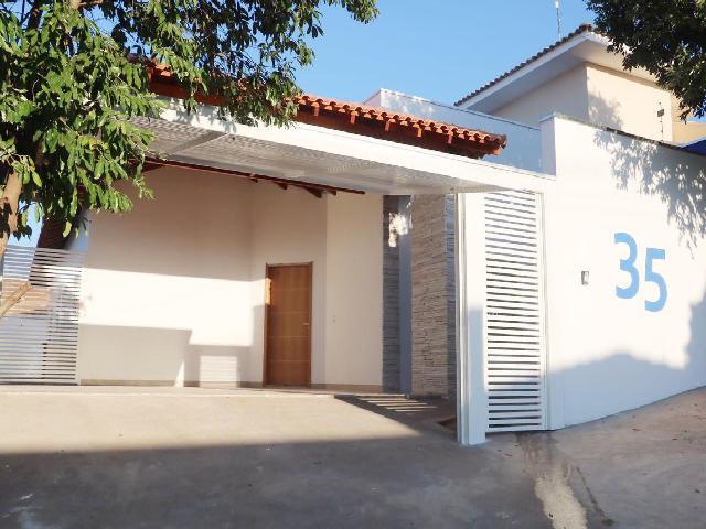 Casa - Parque dos Girassois