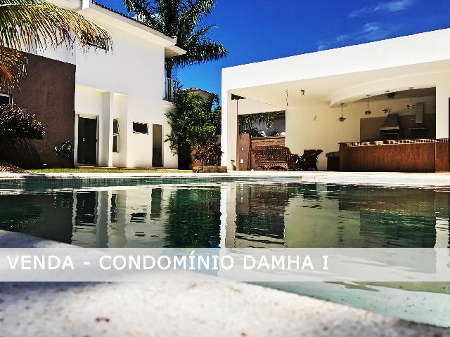 Residencia Em Condominio - Pq Resid Damha
