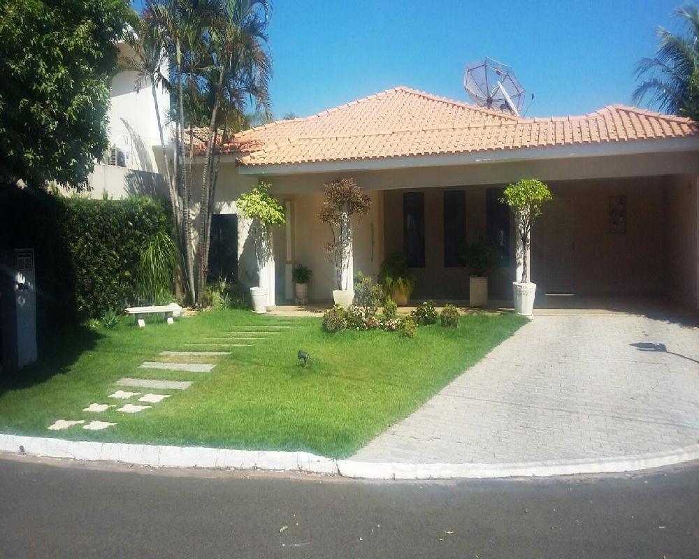 Residencial - Jardim Eldorado