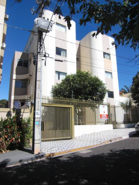 Apartamento - Jardim Caiçara