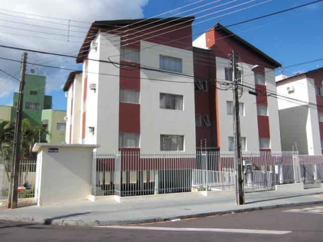 Apartamento - Jd Paris