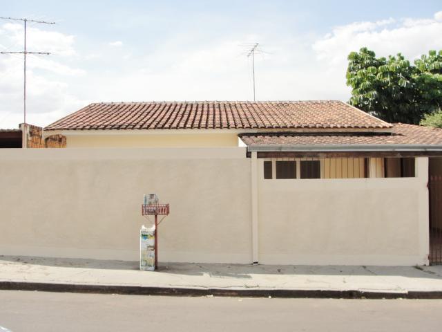 Residencia - Jardim Icaray
