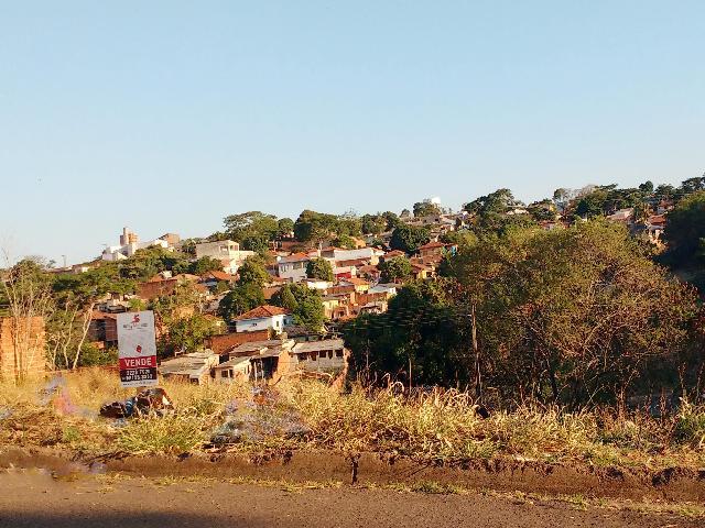 Terreno - Vila Angélica