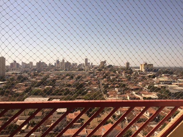 Apartamento - Vila Cristina