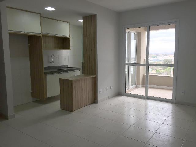 Apartamento - Vila Guaíra