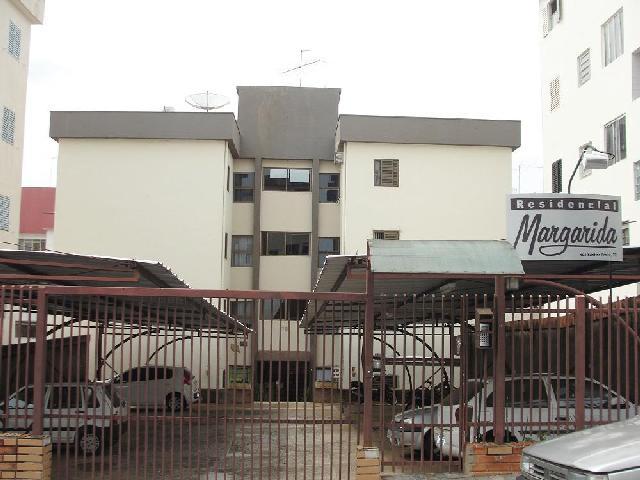 Apartamento - Jardim Itapura I