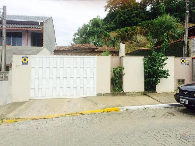 Casa - Nova Esperanca