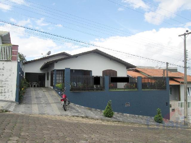 Casa - Tres Rios do Sul
