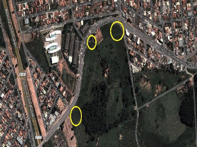 Terreno Comercial - Jardim Tropical