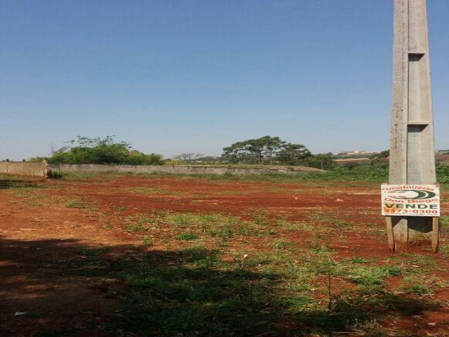 Terreno - Gleba Lindoia