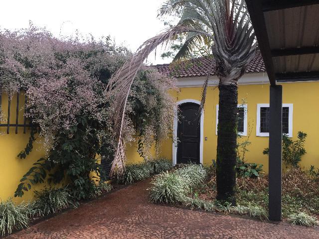 Residencia - Ch do Macuco