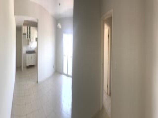 Apartamento - Vl Mathilde Vieira
