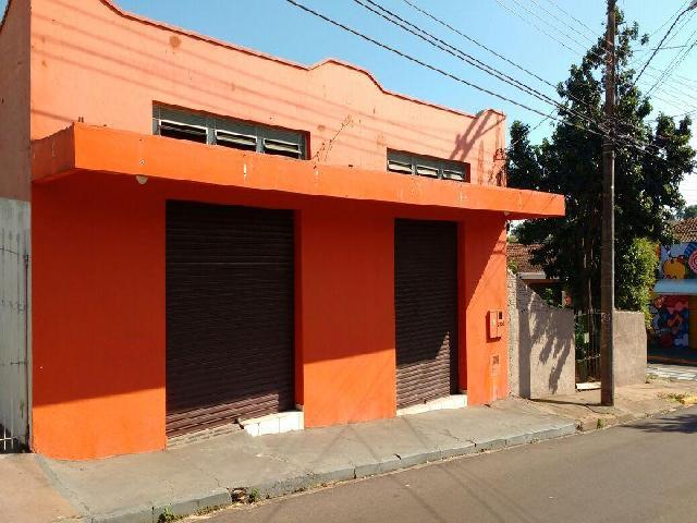 Comercial - Vila Estadio