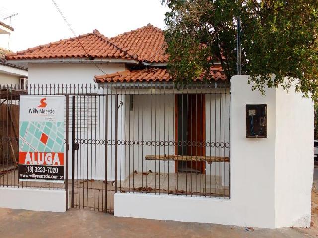 Casa - Vila Machadinho
