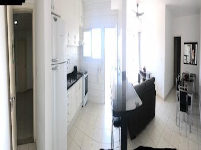 Apartamento - Vila Mathilde Vieira