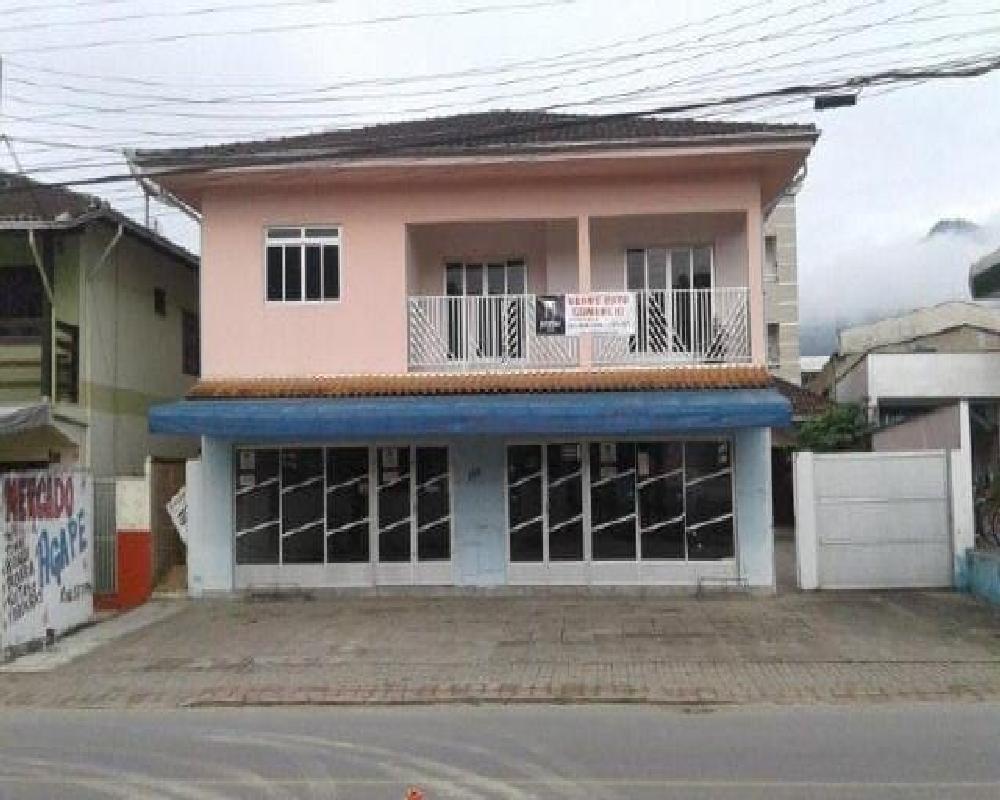 Casa Comercial - Barra do Rio Cerro