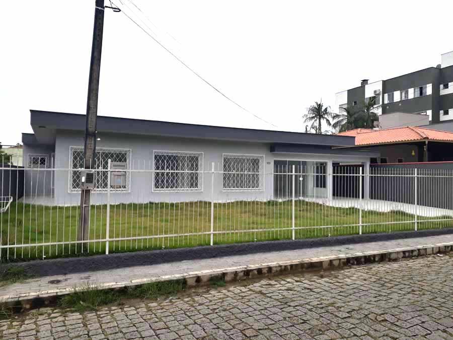 Casa - Vila Lalau